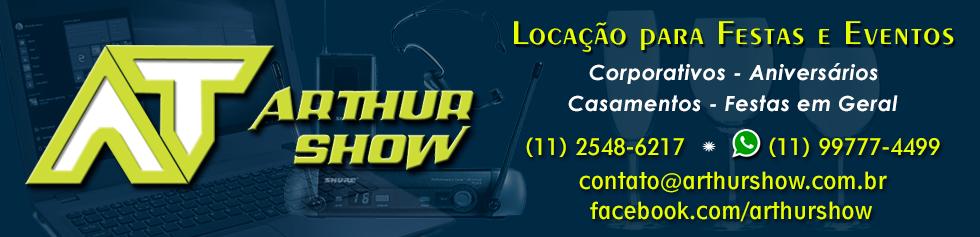Arthur Show